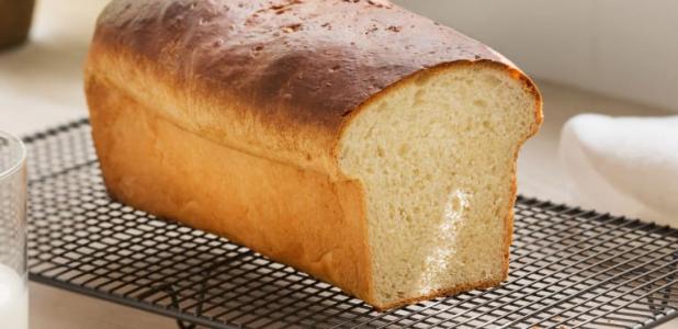 ¿Pan cuadrado o canilla?