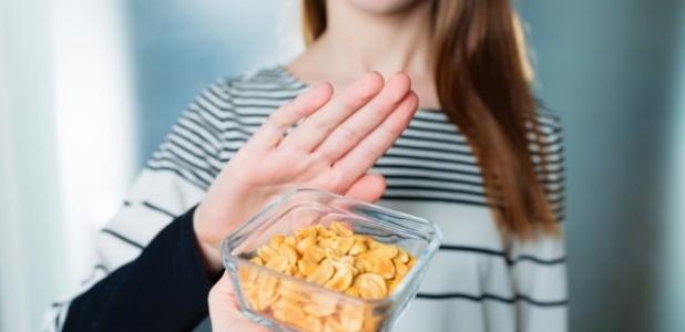 Una dieta rotativa es clave en casos de sensibilidad alimentaria