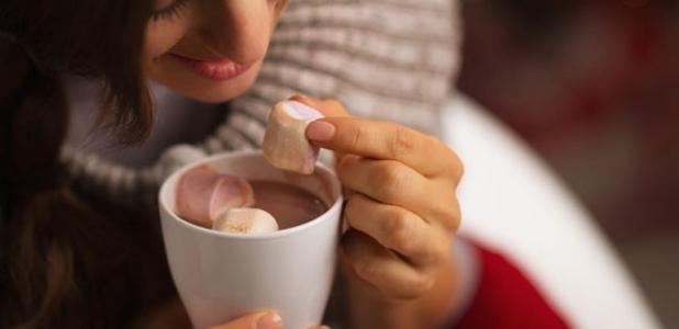 ¿Por qué me provoca comer más cuando hay frío?