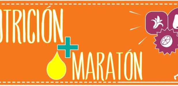 Consejos nutricionales para maratonistas