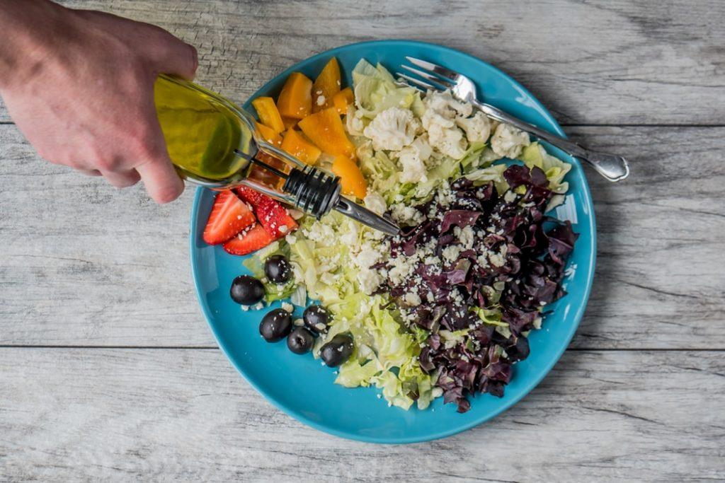 ¿Aderezos saludables? ¡Sí es posible!