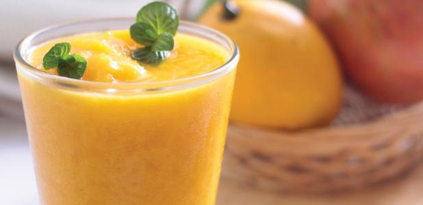 Manjar de fruta saludable (sin gluten)