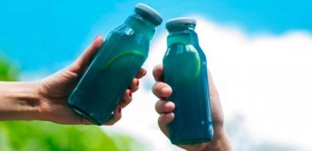 ¿Qué son las bebidas isotónicas?