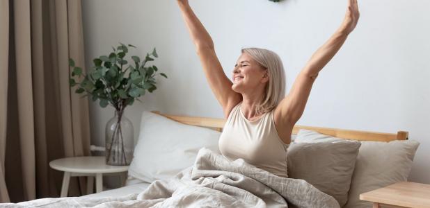 ¿Dormir bien influye en el peso?