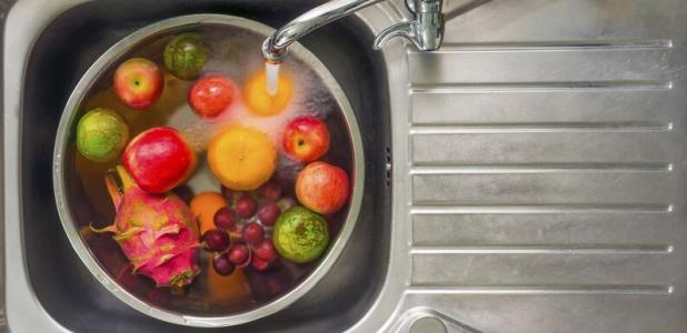 Conoce 10 recomendaciones para mantener la higiene de tus alimentos