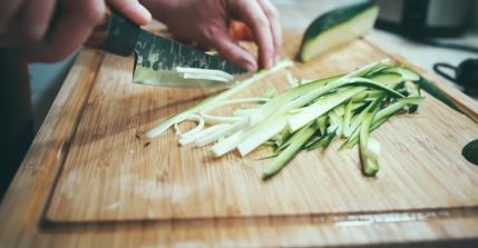 Errores comunes en la cocina: segunda parte