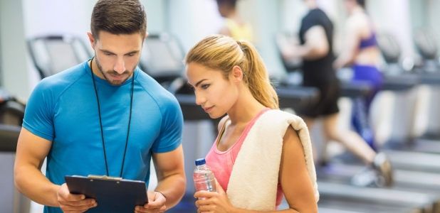 ¿Los entrenadores físicos pueden prescribir dietas?