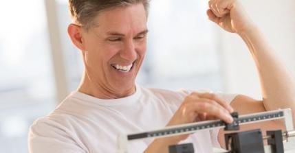 Cómo bajar de peso o mantenerse en él