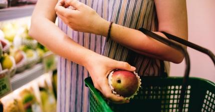Cuida tu salud en el supermercado