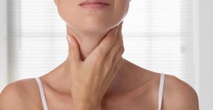 La alimentación no puede curar las patologías tiroideas