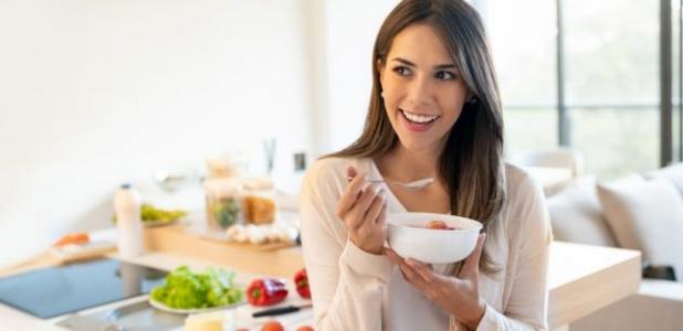 ¿Comes intuitivamente o lo ves como una tarea?